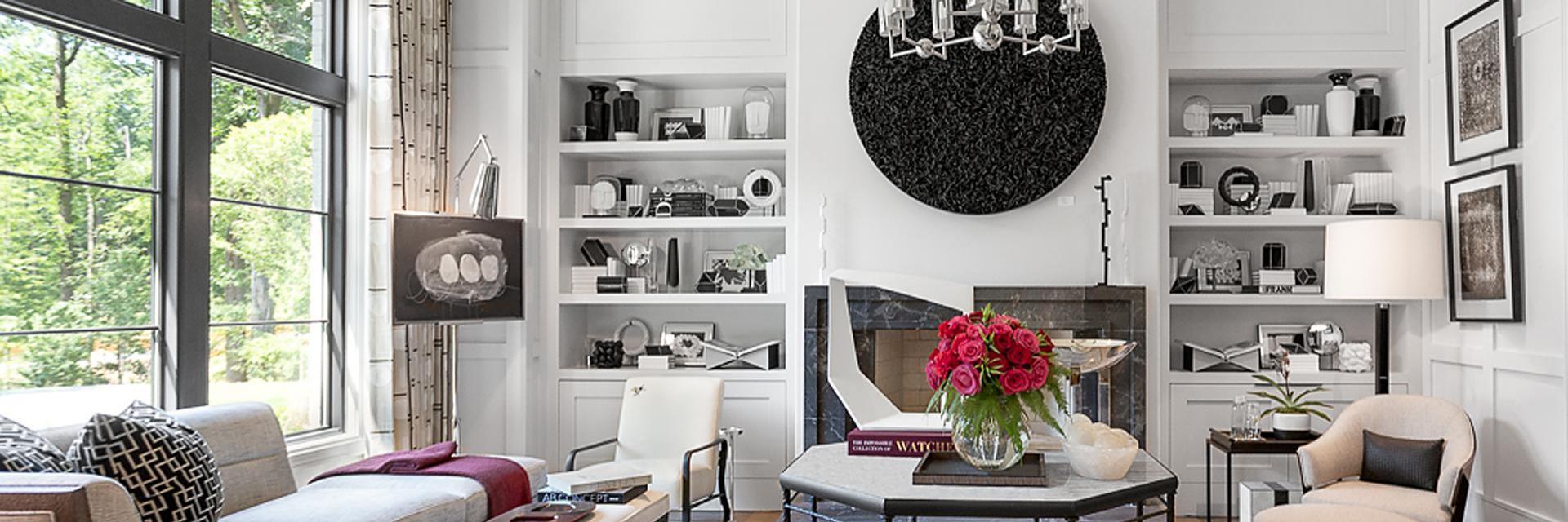 cept masters in interior design styles