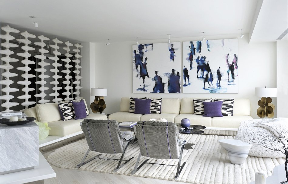 Midtown modern by robert couturier by marianne litty articles