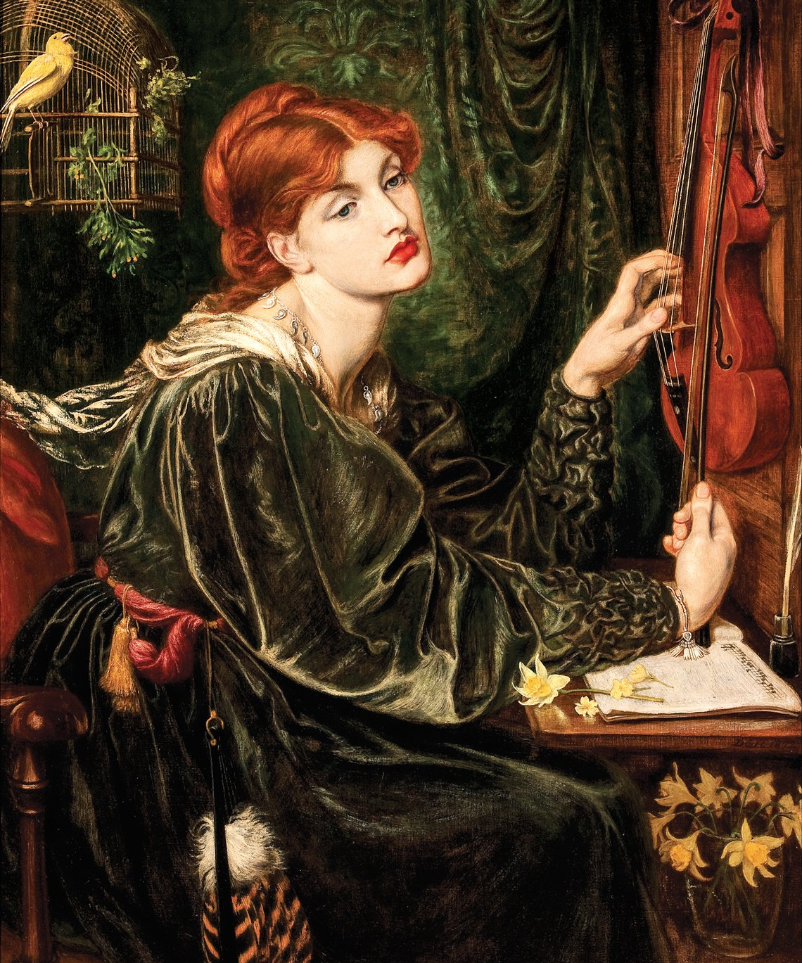 Truth Amp Beauty The Pre Raphaelites Amp The Old Masters By