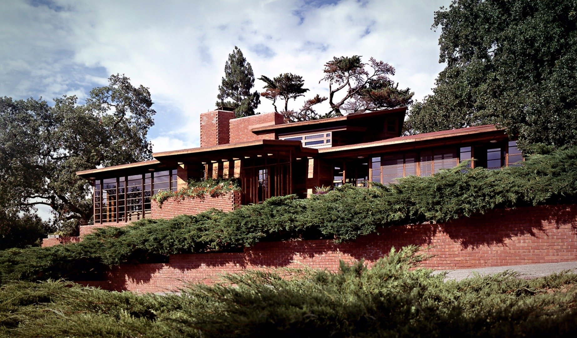 Lloyd Frank Wright Houses top 16 frank lloyd wright houses you can tour | incollect