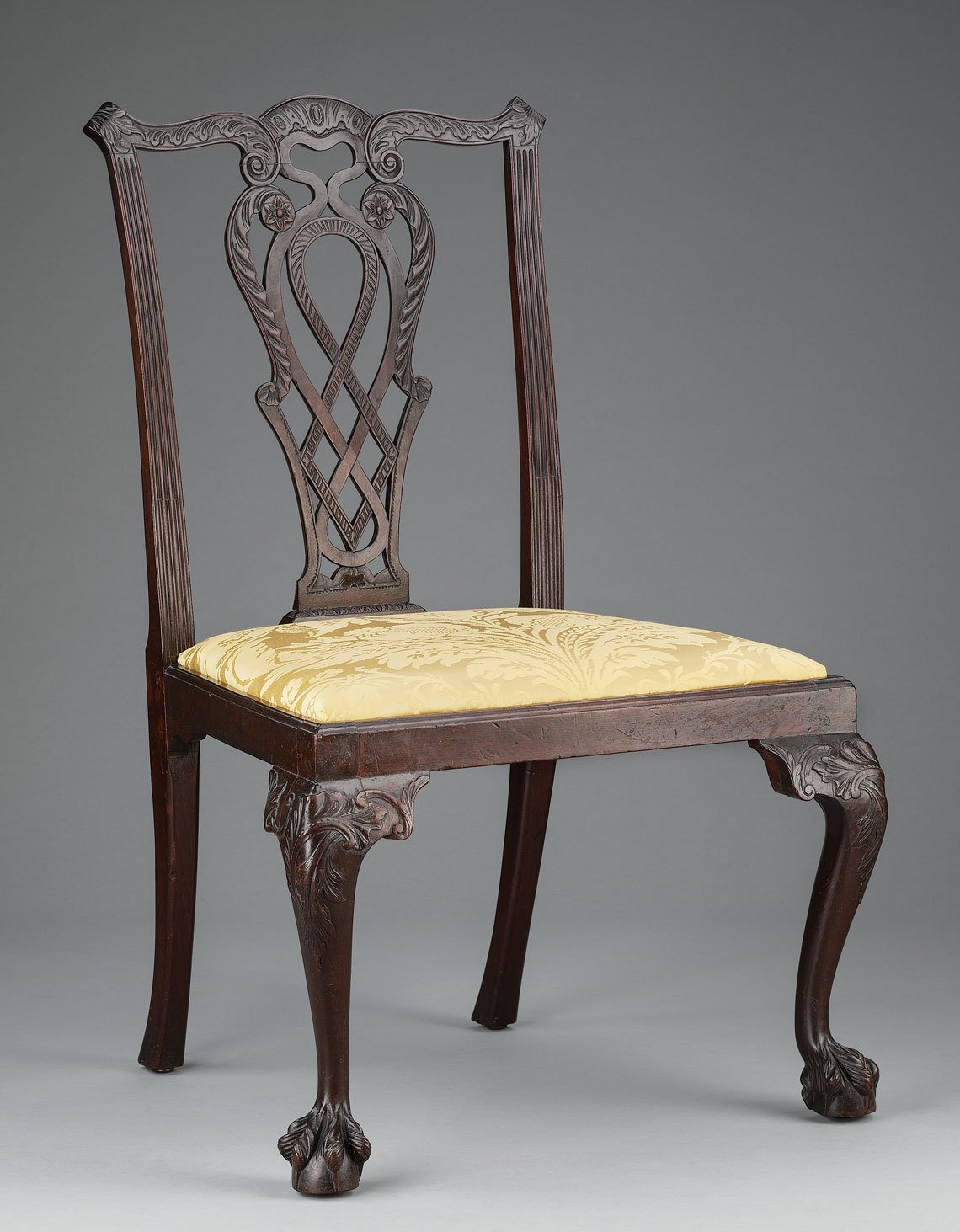 an english chair in boston discoveries from the field incollect