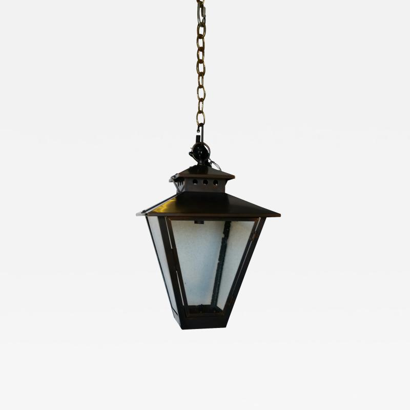 ADG Lighting 719 ADG Lighting Nantucket Lantern