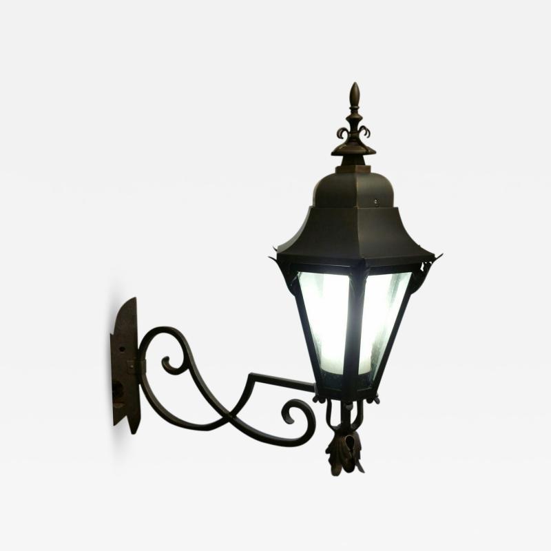 ADG Lighting 90508 Tiburon Bay Lantern ADG Lighting