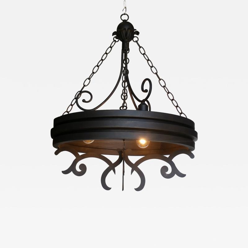 ADG Lighting 90542 Knou Pendant ADG Lighting