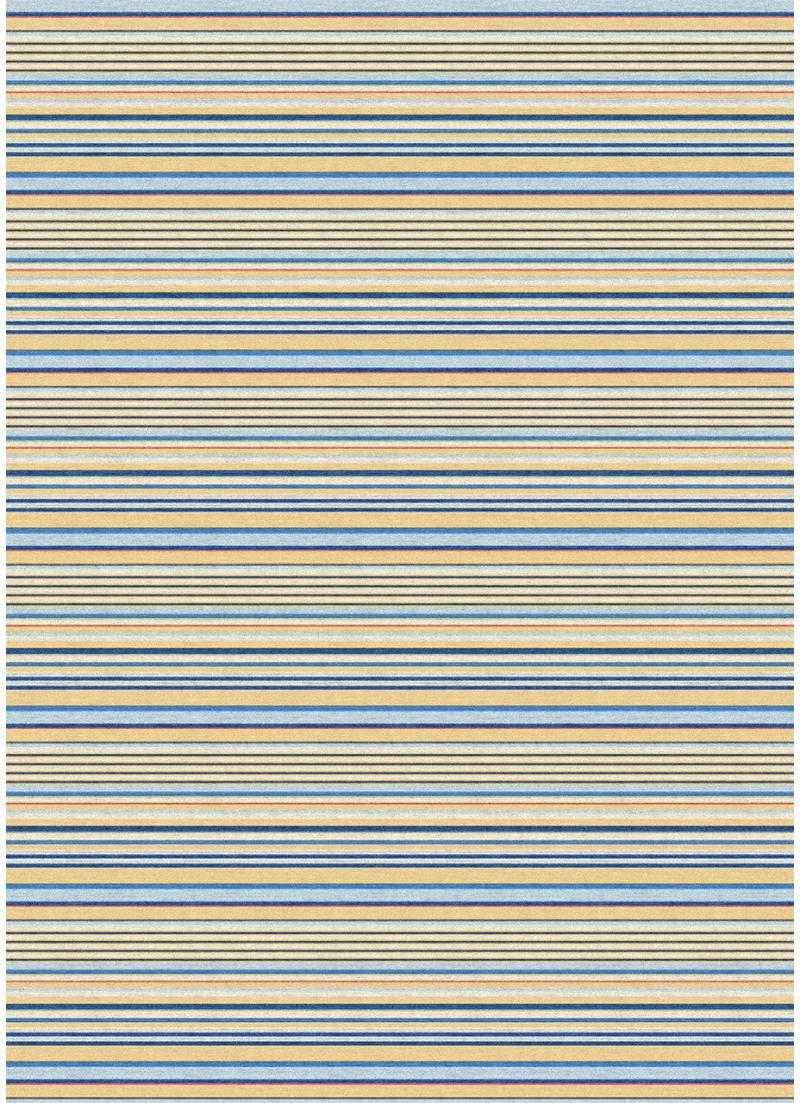 Adeeni Atelier Avril Stripe Rug