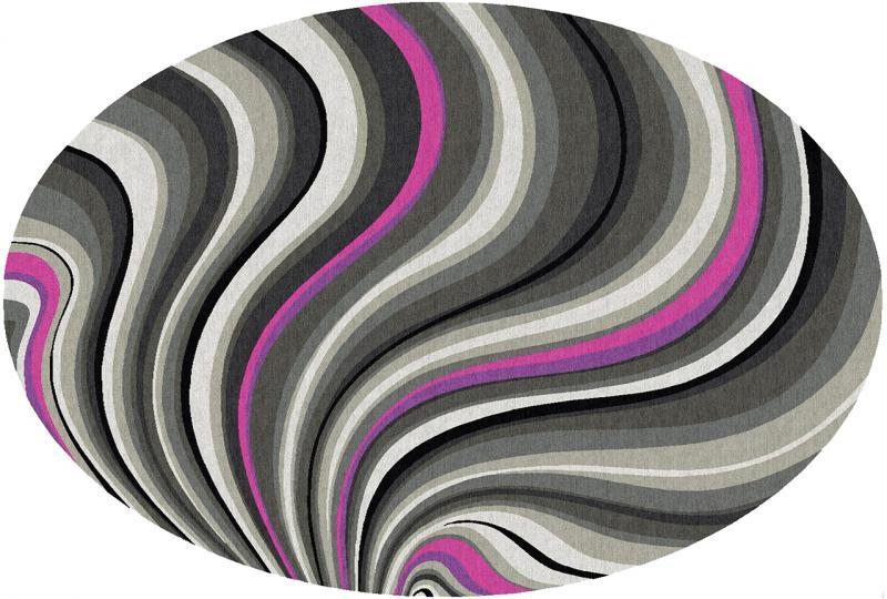 Adeeni Atelier Kensington Wave Rug