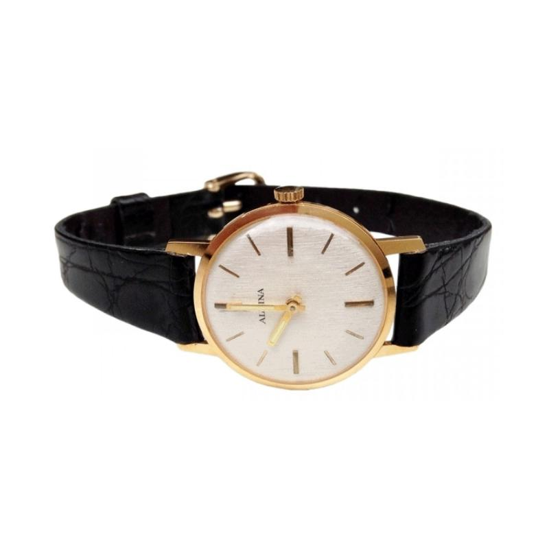 Alpina Wristwatch