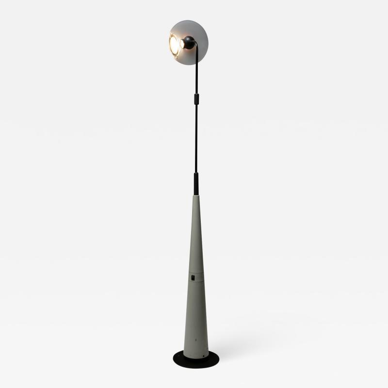 Arteluce Club Floor Lamp by Pier Giuseppe Ramella for Arteluce