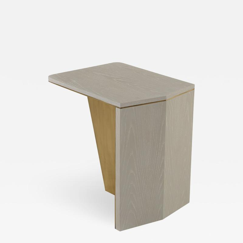 Atelier Purcell Aegialia Large Side Table