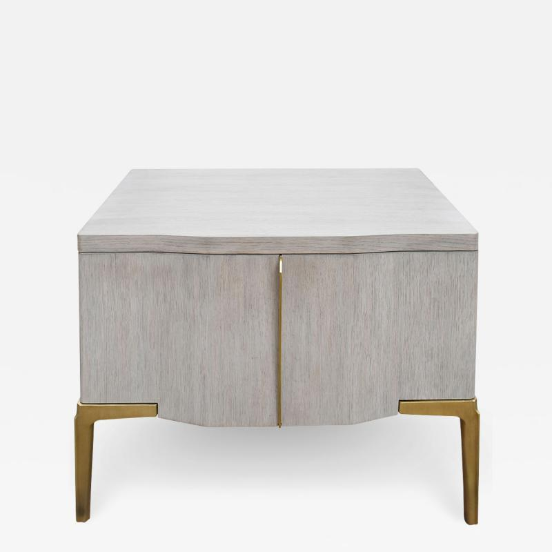 Atelier Purcell Khepera Bedside Table