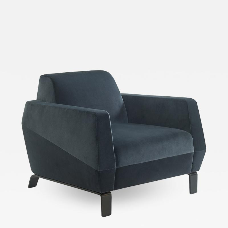 Atelier Purcell Klippen Lounge Chair