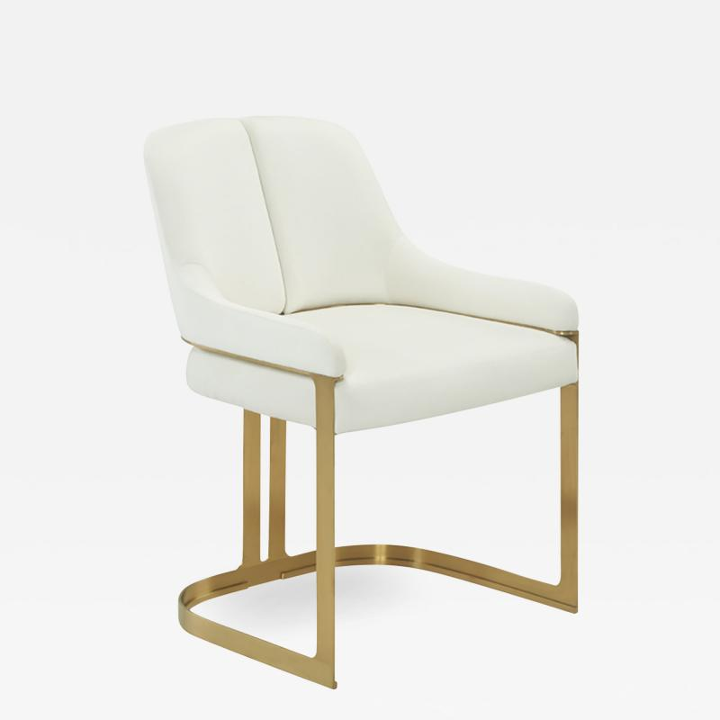 Atelier Purcell Padus Dining Side Chair