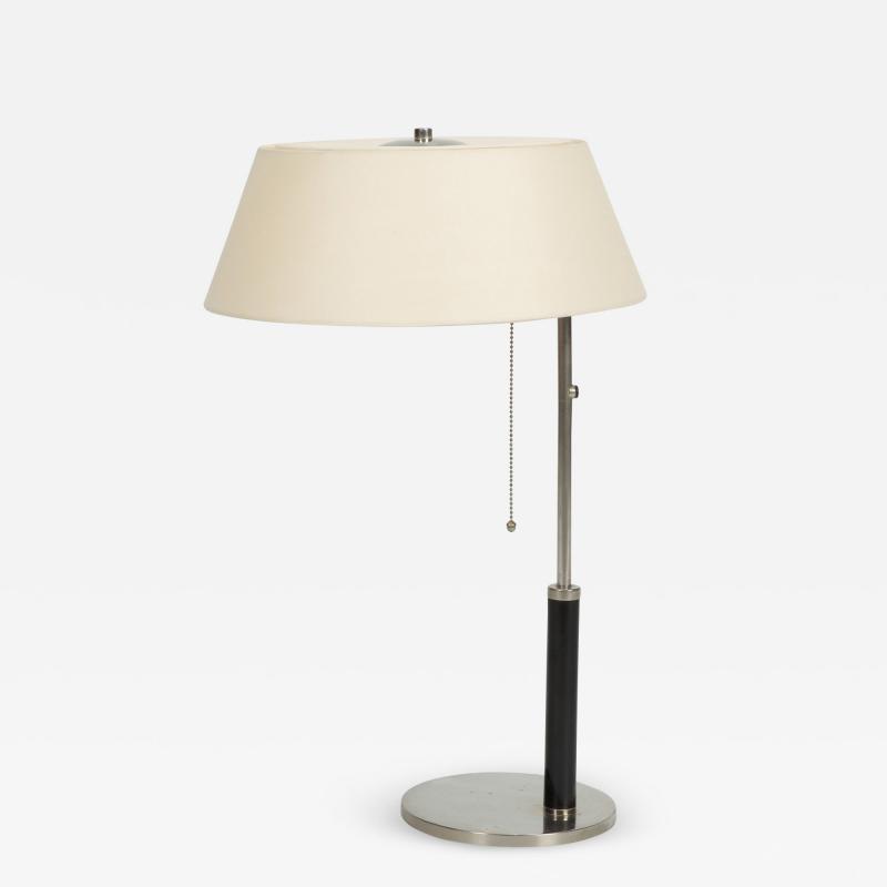 Belmag Z rich Noble table lamp Belmag Zurich 30s