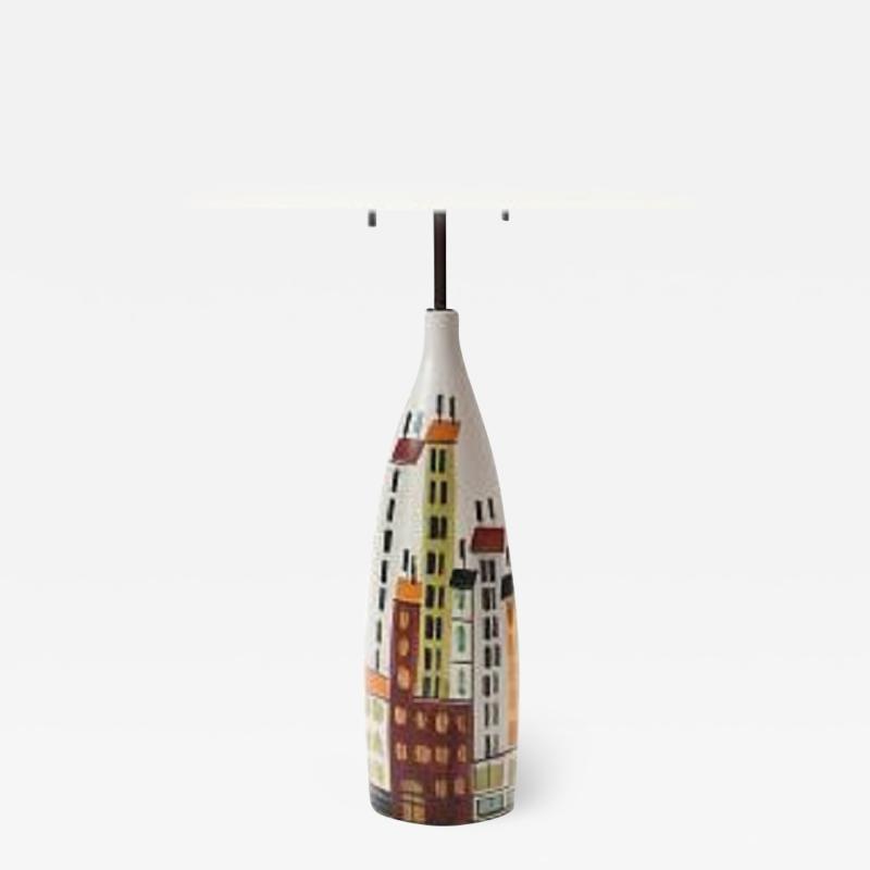 Bitossi CITY SCAPE TABLE LAMP