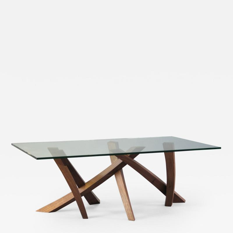 Black Creek Designs Laguna Low Table 7