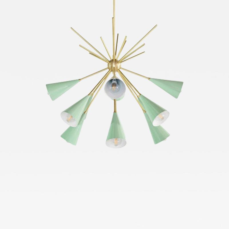 Blueprint Lighting Grand Bouquet Chandelier