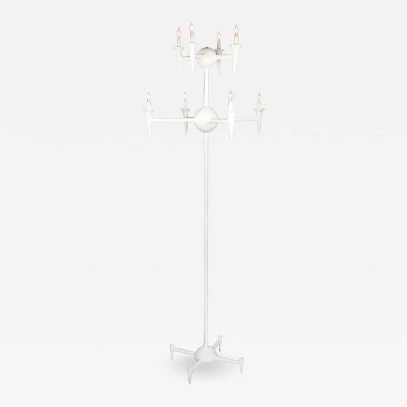 Bourgeois Boheme Atelier Avron Floor Lamp by Bourgeois Boheme Atelier