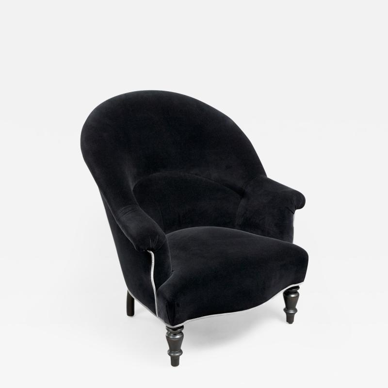 Bourgeois Boheme Atelier Clarence Chair by Bourgeois Boheme Atelier