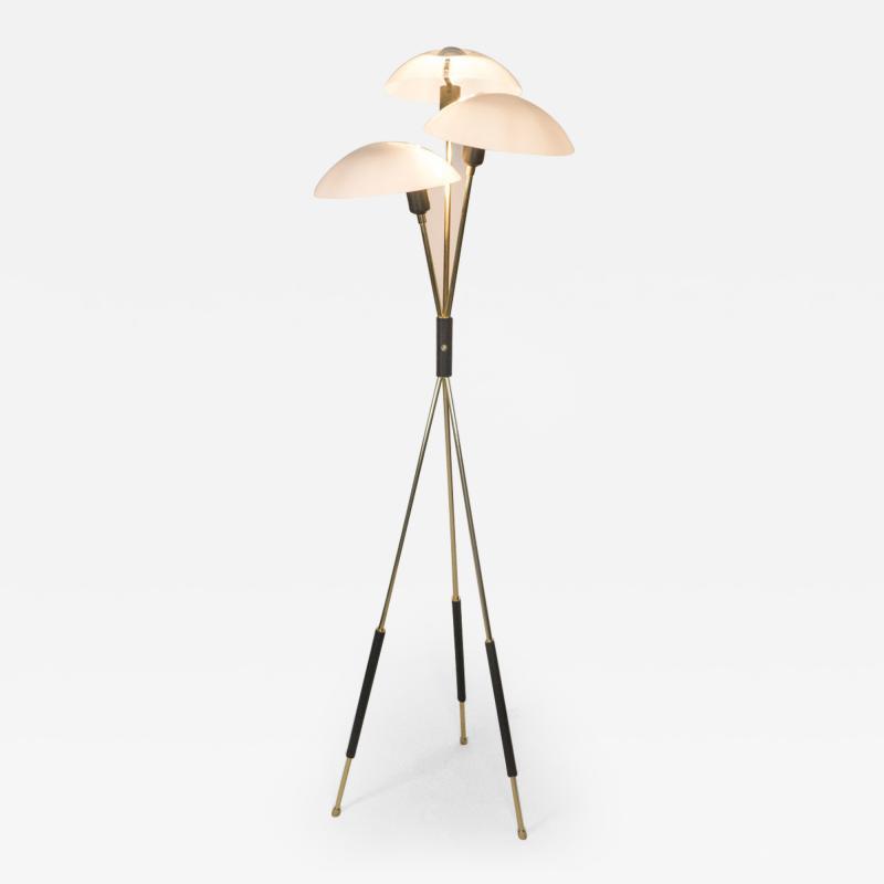 Bourgeois Boheme Atelier Jasmin Floor Lamp by Bourgeois Boheme Atelier
