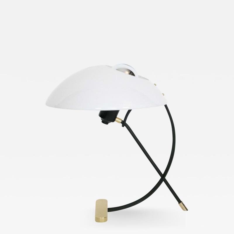 Bourgeois Boheme Atelier Jasmin Table Lamp