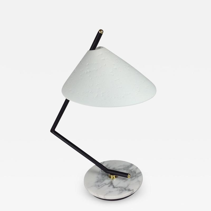 Bourgeois Boheme Atelier Passy table lamp model 3