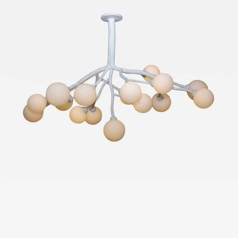 Bourgeois Boheme Atelier Republique Chandelier