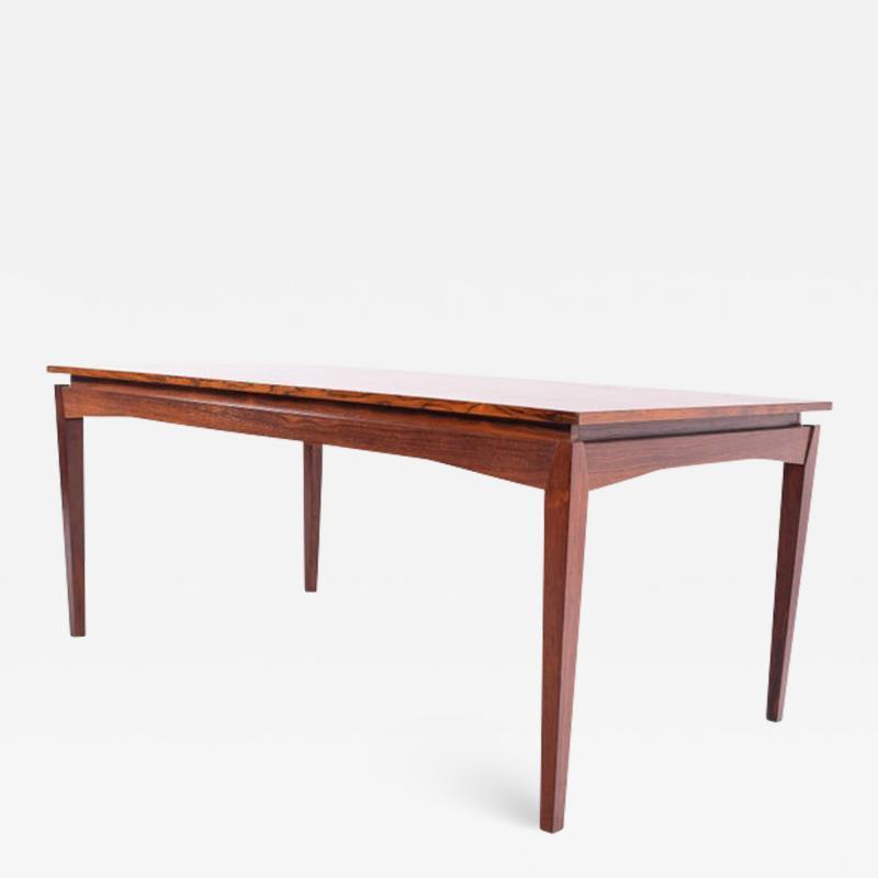 Bramin M bler Danish H W Klein Dining Table Model 223 2