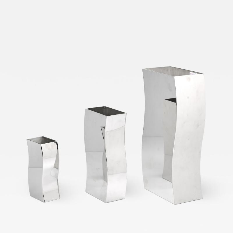 Brueton Brueton Vases Set of 3