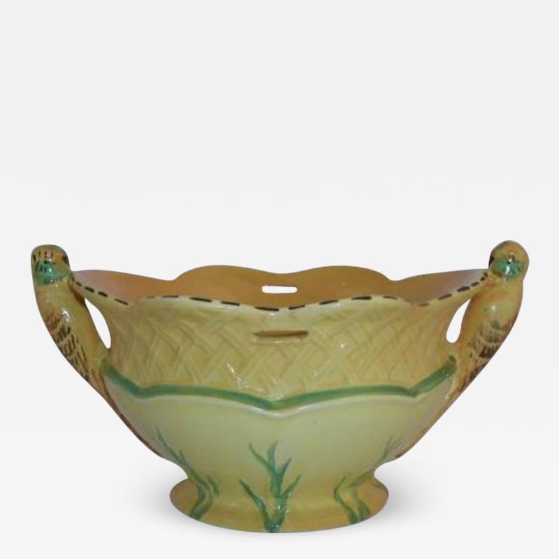 Burleigh Pottery Burleigh Ware Bowl
