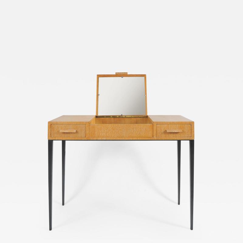 COMTE Comte Interpretation of a Jean Michel Frank Vanity Desk
