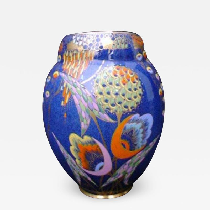 Carlton Ware Carlton Ware Vase
