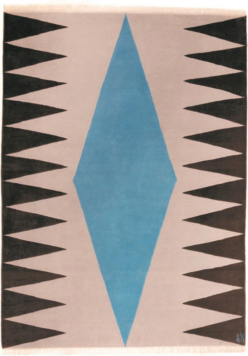 Carpets CC Interior Blue