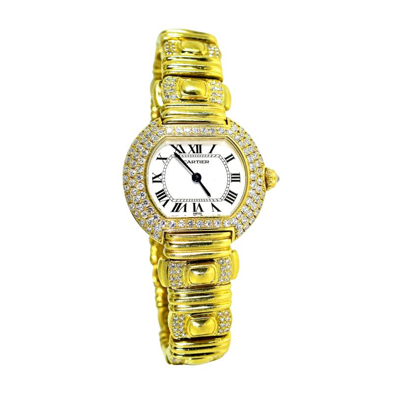 Cartier Cartier wristwatch or bracelet
