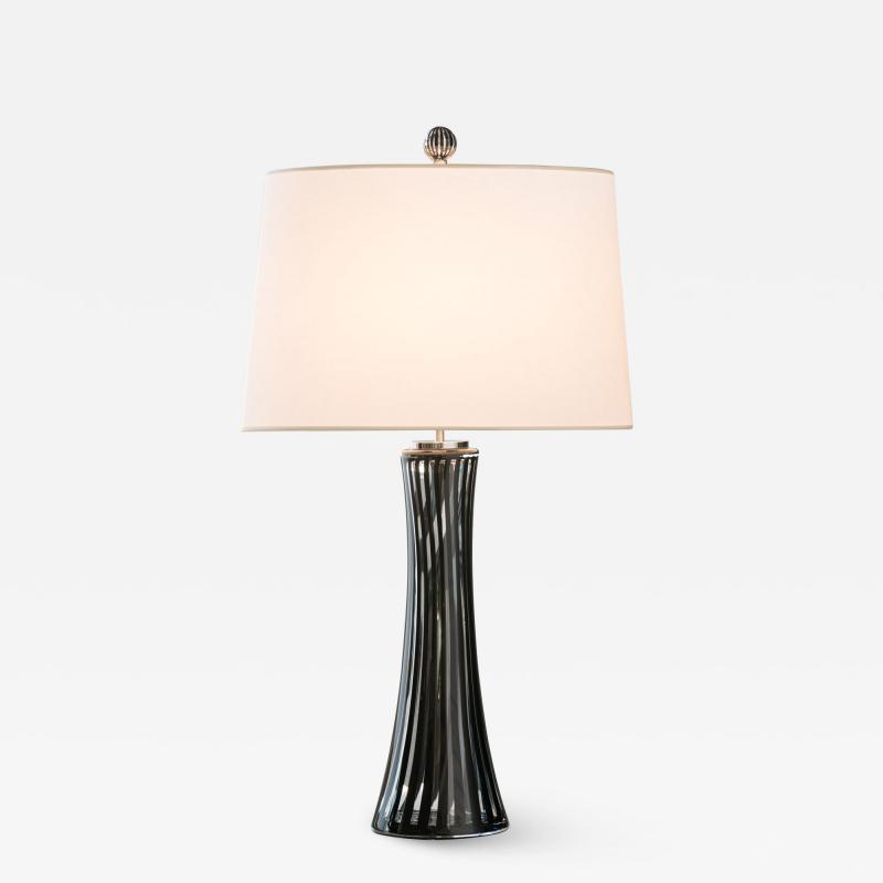 Cartwright New York Canna Candela Lamp