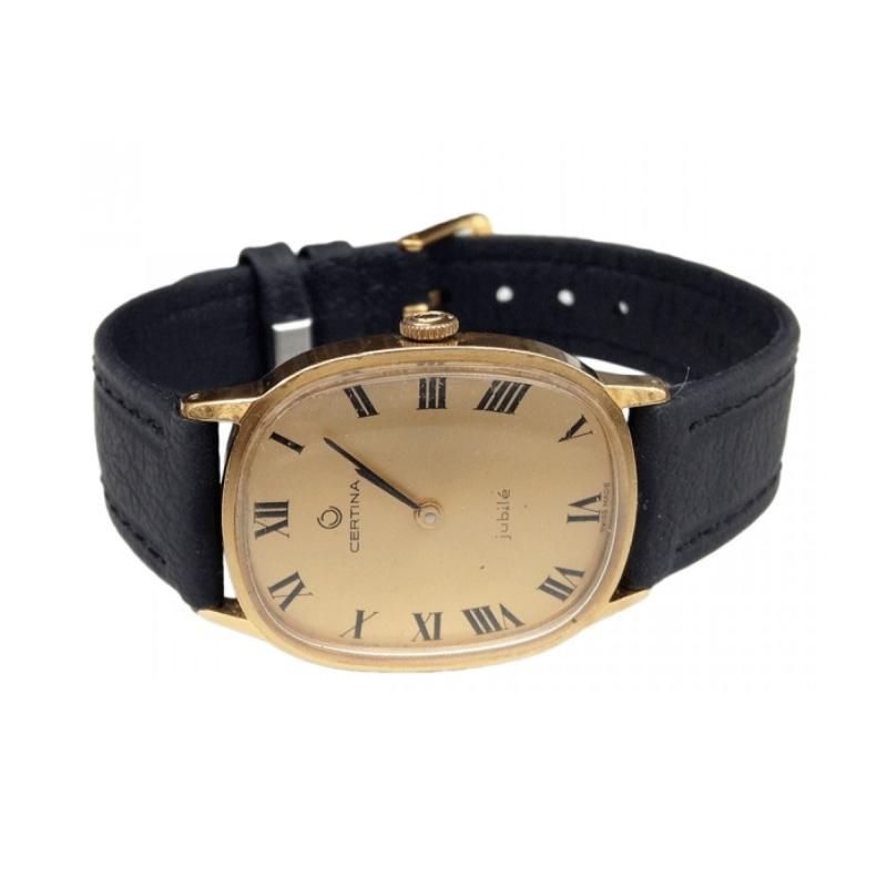 Certina Wristwatch
