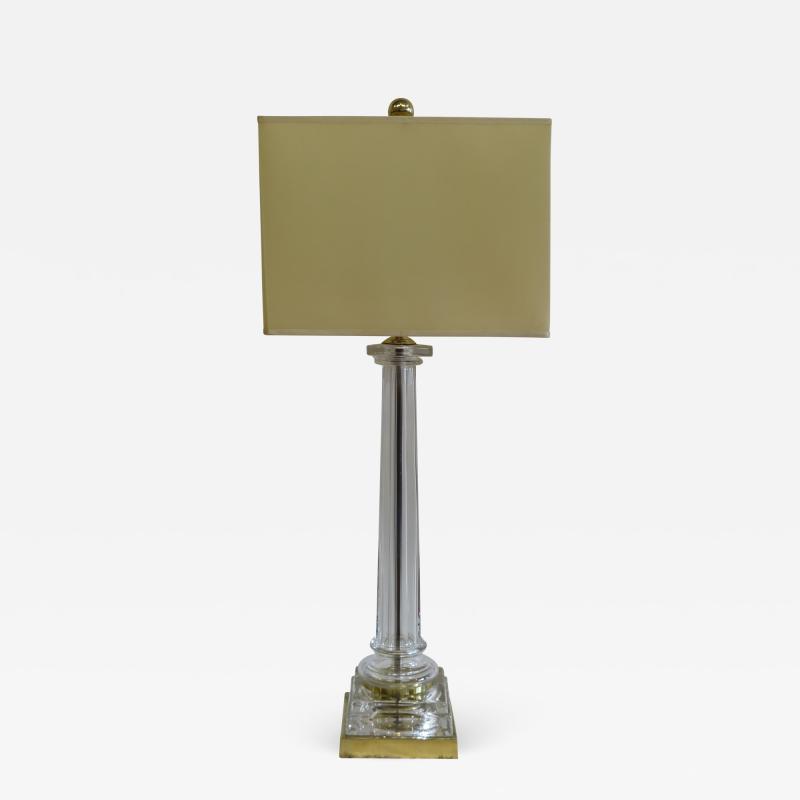 Chapman Mfg Co Chapman Table Lamp Neoclassical