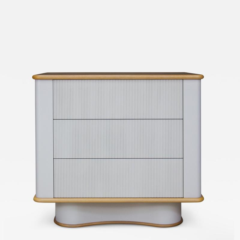 Chapter Verse Bancroft Bedside Table