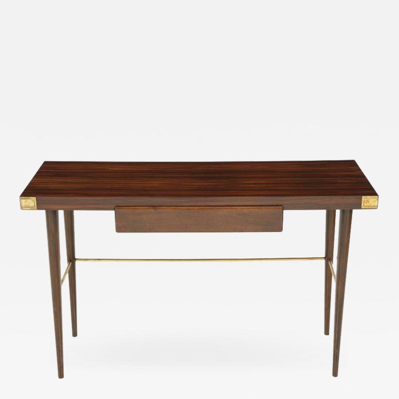 Charak Walter Charak Macassar Ebony Desk