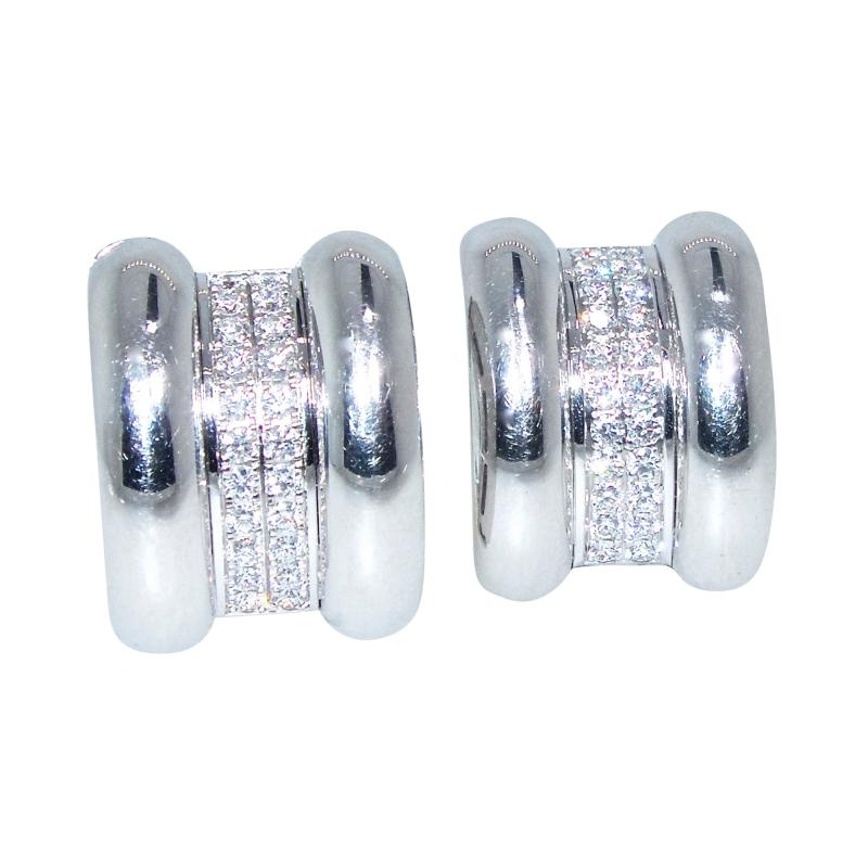 Chopard Chopard Diamond Earrings