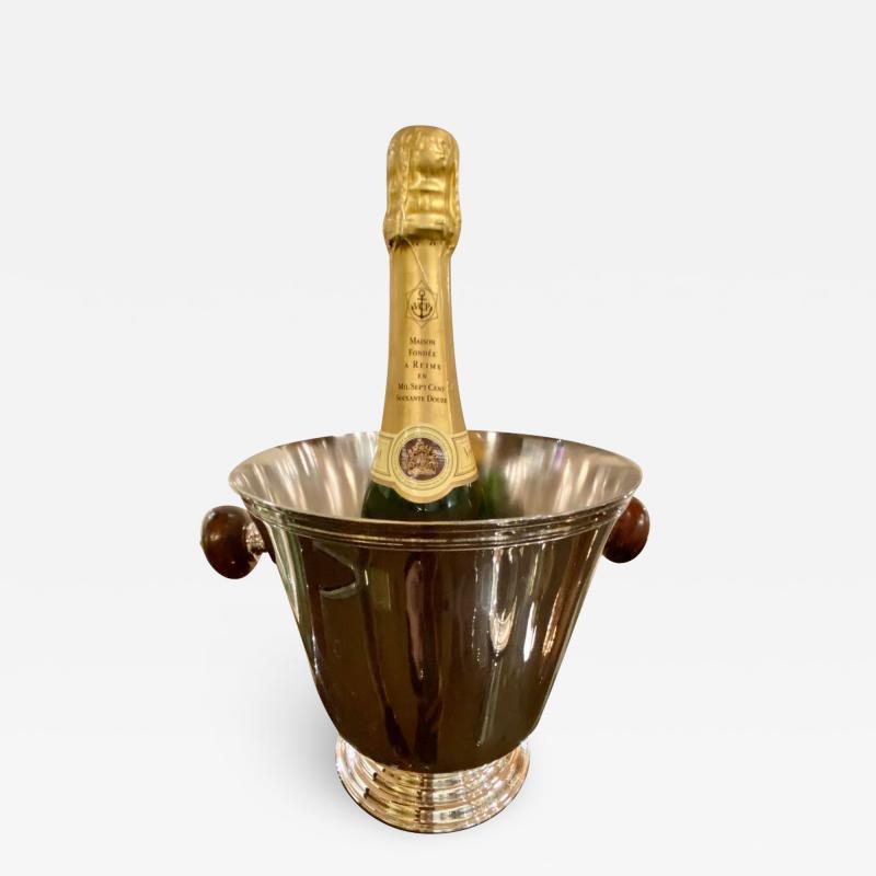 Christofle Christofle Champagne Bucket Original Unused with Box