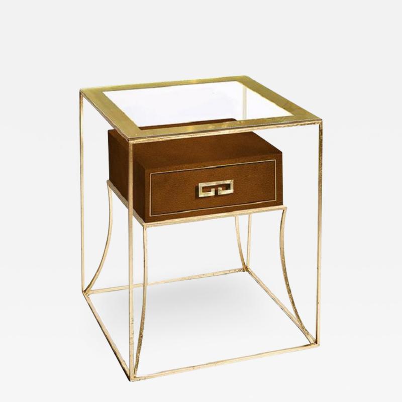 Codor Design Sorrento Side Table