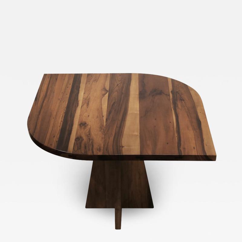Costantini Design Trattoria Rosewood Table from Costantini Design