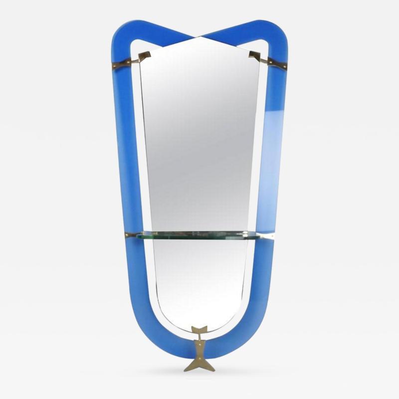 Cristal Arte Cristal Art Mirror