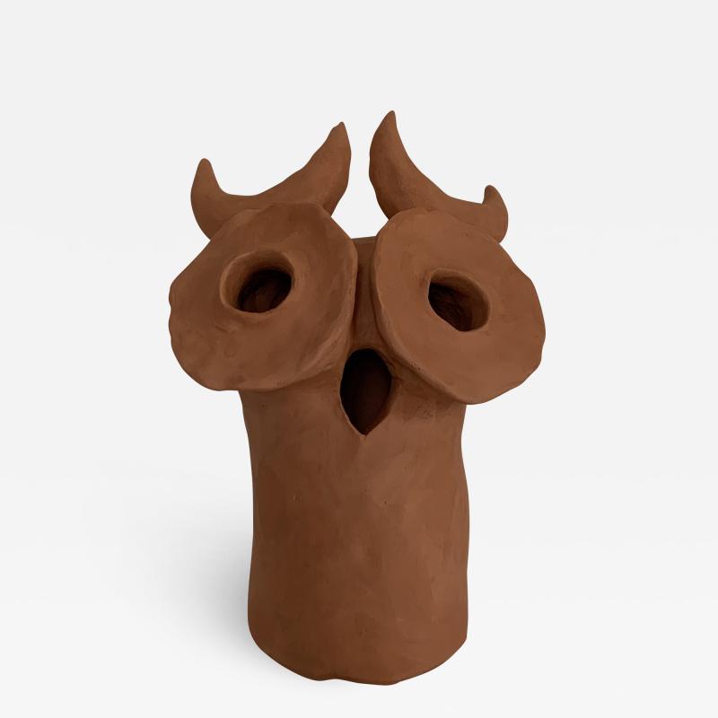 Dainche BERNIE Owl Sculpture