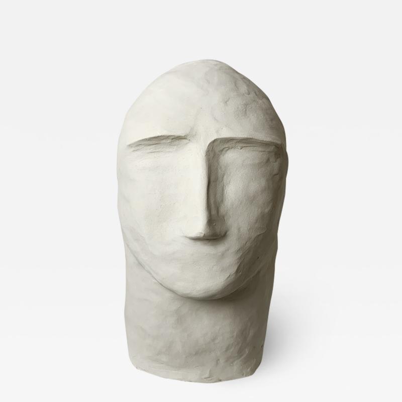 Dainche SIRIUS Raw clay sculpture