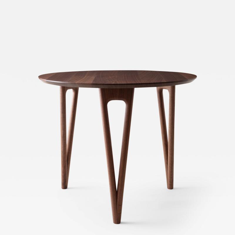 David Gaynor Design Hair Pin Dining Table