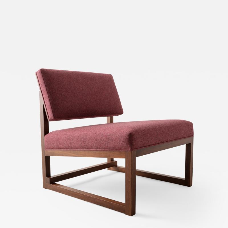David Gaynor Design SQ Lounge Chair