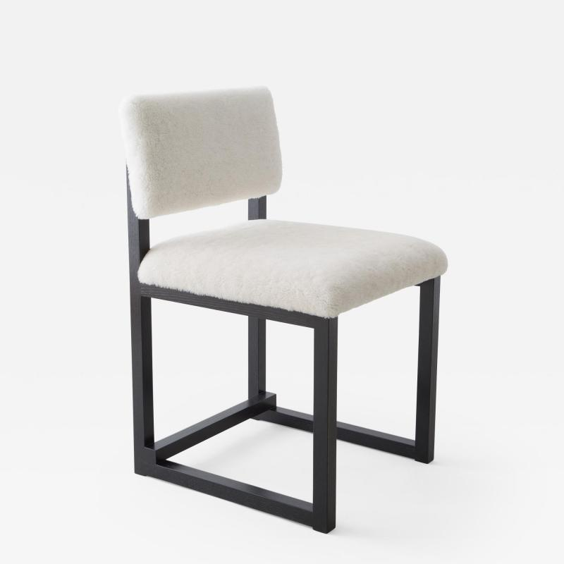 David Gaynor Design SQU DINING CHAIR SPECIAL EDTION
