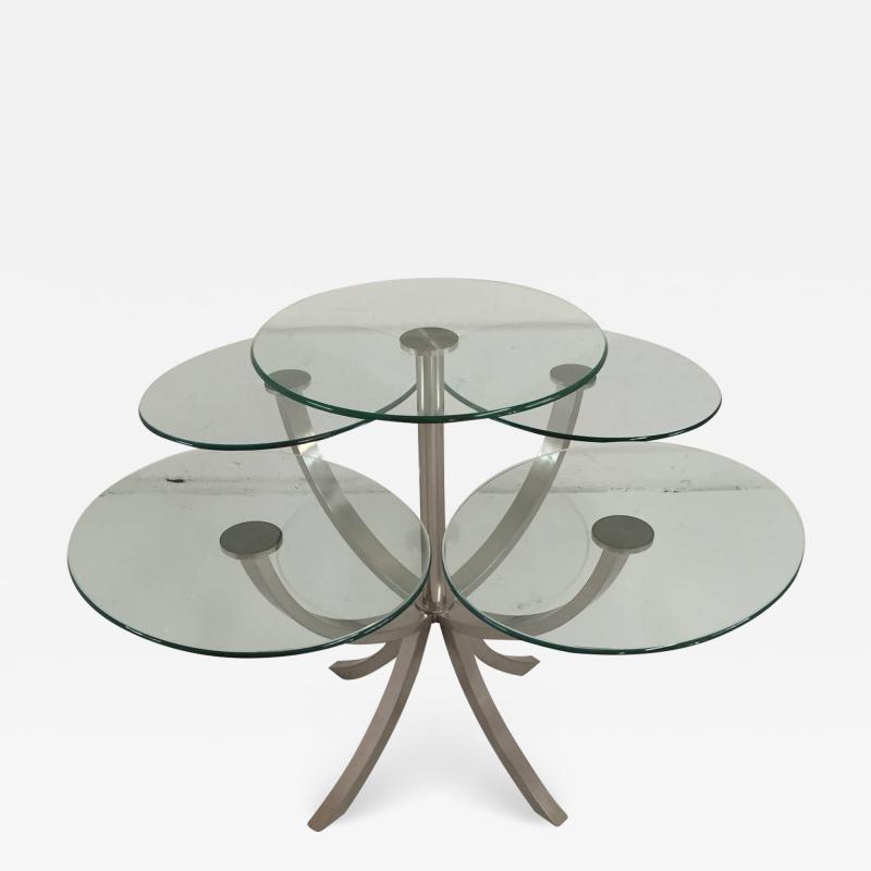 Design Institute America DIA Design Institute of America Dinner for Four Dining Table