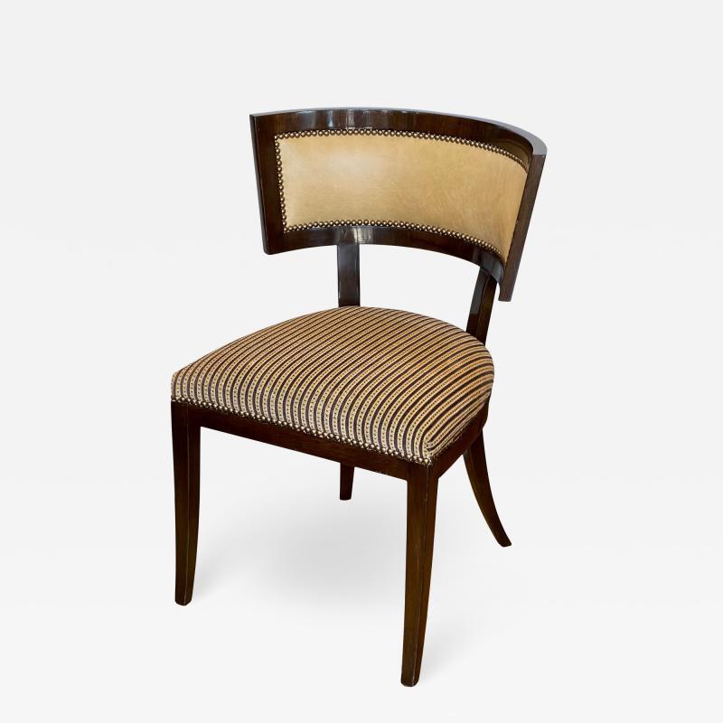 Dessin Fournir Companies Dessin Fournir Kerry Joyce Klismos Chair